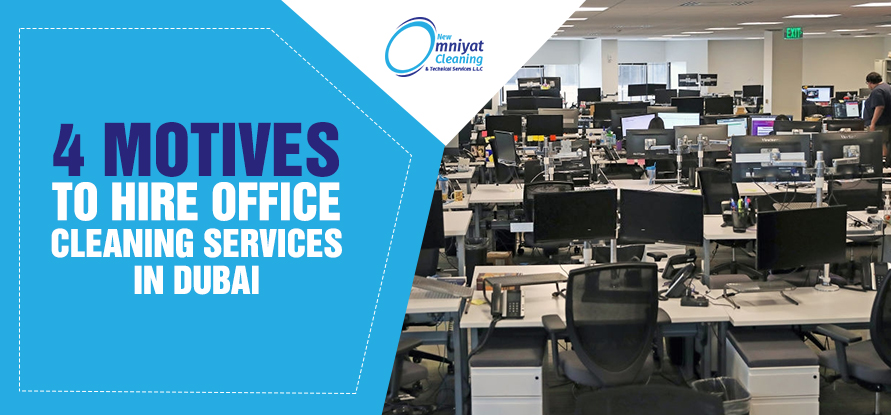 hire office cleaning services in dubai