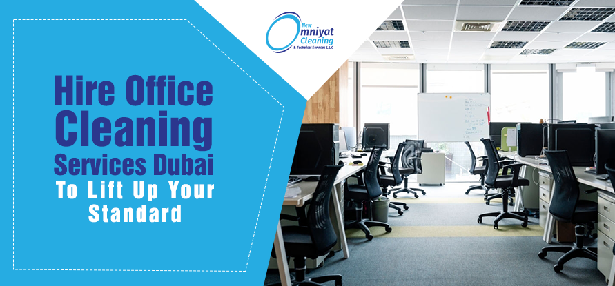 office cleaning services dubai