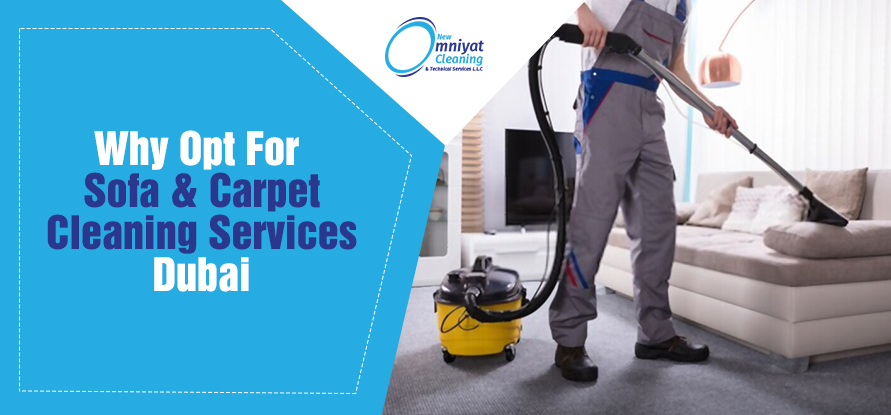 sofa & carpet cleaning services dubai