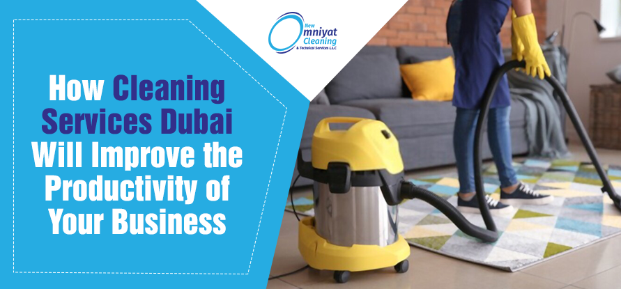 best cleaning services in dubai