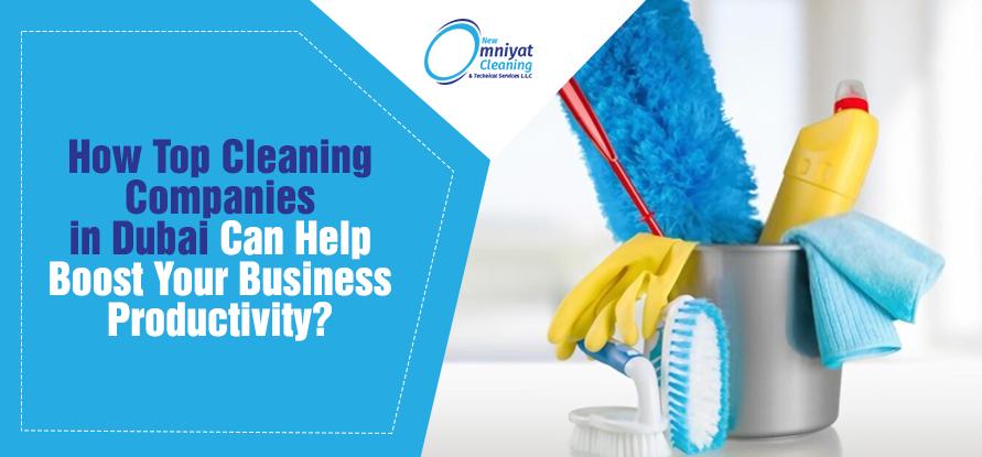 Cleaning Company Dubai(Deep Cleaning Services Dubai)